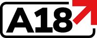 A18 Sierbestrating